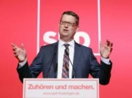 Plan von Schäfer-Gümbel: SPD will mit Vermögenssteuer zehn Milliarden Euro einnehmen
