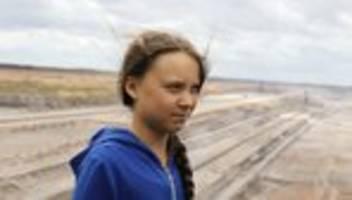 Deutschlandtrend: Greta Thunbergs Proteste verändern Klimabewusstsein kaum