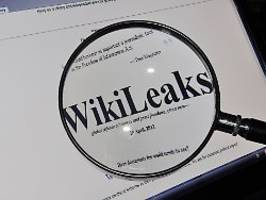 Vermisst in Norwegen: Wikileaks-Mitarbeiter soll tot sein