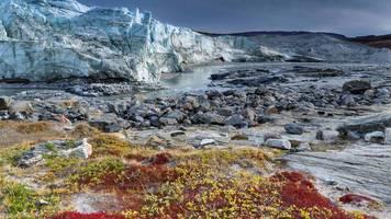 trumps interesse an der arktis: die weiße weite von grönland – reise in eine bedrohte welt