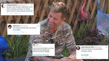 Twitterreaktionen zu Promi Big Brother: Finale ohne Almklausi: Diese Staffel ist die größte Enttäuschung