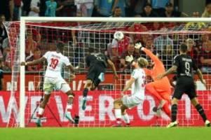 Fussball Bundesliga: Späte Tore retten Dortmunds Sieg in Köln