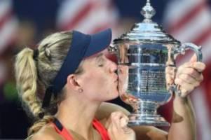 Interview: Kerber: US Open haben einen besonderen Stellenwert