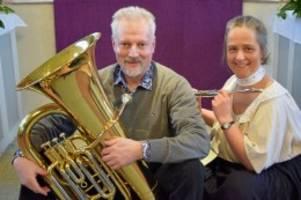 Spenden für soziale Projekte: Sülfeld feiert Tiergottesdienst mit Konzert und Kaffee