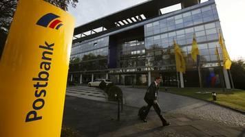Privatkundengeschäft: Deutsche Bank prüft offenbar neuen Standort für Postbank-Zentrale