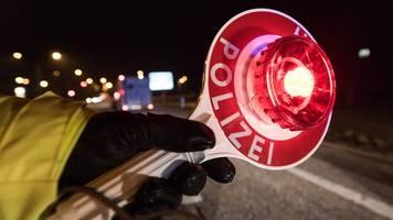 Frau erneut alkoholisiert im Auto: Führerschein schon weg