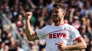 Junioren-Nationalspieler: 1. FC Köln verleiht Özcan an Holstein Kiel