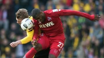 Dortmund kann in Köln vorlegen,  FC geht volles Risiko