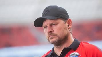 Fußball-Bundesliga - Der Aufsteiger: Paderborns geradliniger Trainer Baumgart