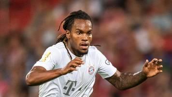 Transfermarkt - Perfekt: Sanches wechselt vom FC Bayern zu OSC Lille