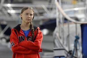 News zu Greta Thunberg: Fridays for Future hat kaum Einfluss auf Deutsche