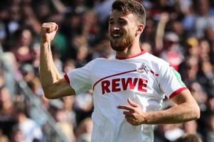 1. FC Köln verleiht Özcan an Holstein Kiel