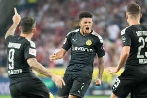 Schon wieder Sieg nach Rückstand: BVB gewinnt in Köln