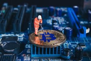 Zwischen Theorie und Praxis: Ist Bitcoin wirklich ein antizyklisches Investment?
