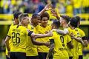 Bundesliga im Live-Stream - Köln gegen Borussia Dortmund live im Internet sehen