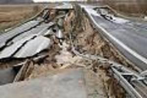 """dringender handlungsbedarf bei fernstraßen - tausende kilometer in """"bedenklichem zustand"""": so schlimm steht es um unsere autobahnen"""