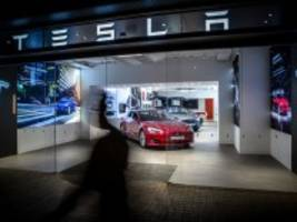 Elektroautos: Tesla in der Servicehölle