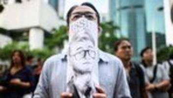 Hongkong: Mitarbeiter des britischen Konsulats ist wieder frei