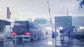 Berlin: Auf Zeitreise zur Berliner Mauer