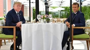 Weltpolitik vor Atlantikkulisse: Schwieriges Treffen in Biarritz: Auf diese Themen wird beim G7-Gipfel zu achten sein