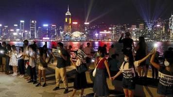 Blockaden möglich: Weitere Demonstrationen in Hongkong am Samstag geplant
