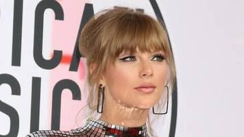 Taylor Swift: Popstar kritisiert Donald Trump scharf