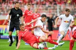 Bundesliga: Union muss in Augsburg ein anderes Gesicht zeigen