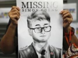 Hongkong: China lässt britischen Konsulatsmitarbeiter frei