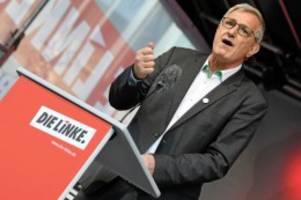 Steuerkonzept: Vermögenssteuer-Konzept der SPD – Beifall vom Linken-Chef