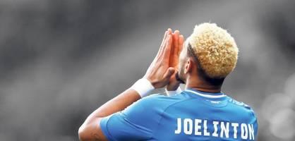Der Fall Joelinton offenbart die besonderen Gesetze des Fußballs