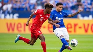 Schalke-Dreierpack: Lewandowski stiehlt Coutinho die Show