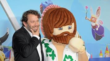 Schauspieler - Christian Ulmen: Fernsehen hat meine Fantasie beflügelt