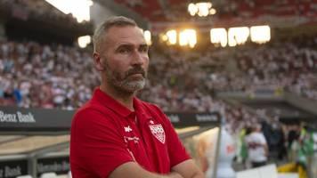 vfb-coach walter kritisiert schiedsrichter erneut