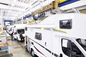 Der Markt boomt: Caravans werden immer luxuriöser