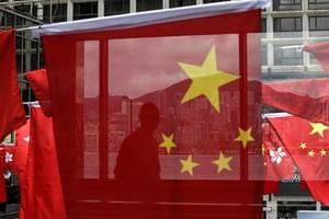 China: Britischer Konsulatsmitarbeiter Cheng ist frei