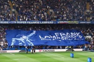Erster Sieg für Lampard: Chelsea gewinnt bei Norwich City