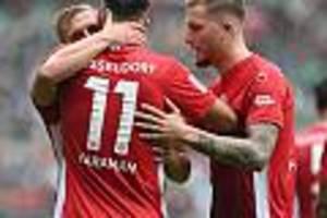 Bundesliga im Live-Stream - So sehen Sie Schalke - FC Bayern München live im Internet