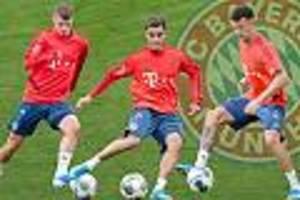 Coutinho, Perisic und Cuisance - Debütantenball beim FC Bayern: Welchen Neuzugang lässt Kovac auf Schalke ran?