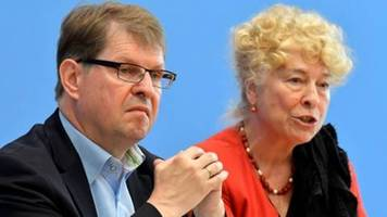 Schwan und Stegner gegen Fortsetzung der großen Koalition um jeden Preis