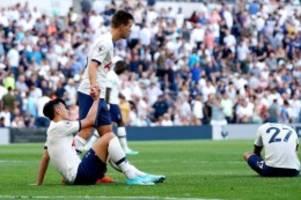 Joelinton trifft: Tottenham verliert und rutscht auf Platz sieben ab