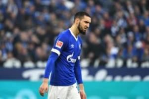 Fußball: Bremen bestätigt Interesse an Bentaleb