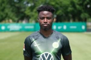 Fußball: Wolfsburger Dauerreservist Ntep wechselt zu Kayserispor