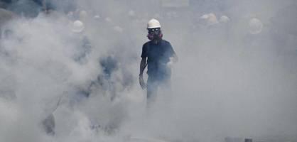 """""""Die Demonstranten in Hongkong sind von den USA gesteuert"""" – ist das wahr?"""
