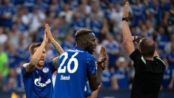 Ehemaliger FIFA-Schiedsrichter - Kinhöfer kritisiert Hand-Entscheidungen: ungutes Gefühl