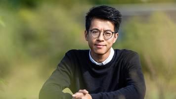 Hongkonger Aktivist Wong fordert Unterstützung vom Westen
