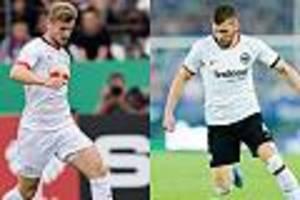 Bundesliga, 2. Spieltag - RB Leipzig gegen Eintracht Frankfurt im Live-Ticker: Weiter Unruhe um Werner und Rebic