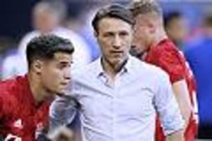 Nach 3:0-Sieg auf Schalke - FC Bayern braucht einen Systemwandel oder einen neuen Sechser - zum Wohl von Coutinho