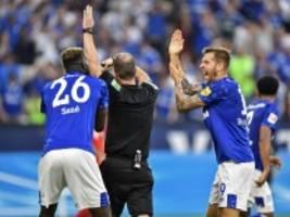 Handspiel bei Schalke gegen Bayern: Ich würde es gerne verstehen