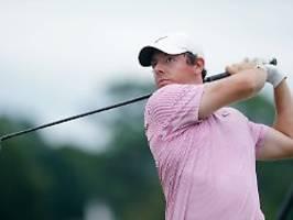 golfstar gewinnt mega-prämie: mcilroy schafft, was vorher nur woods gelang