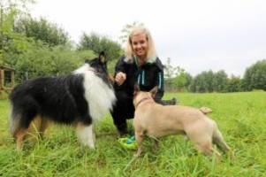 Henstedt-Ulzburg: 700 Quadratmeter Fläche für Auslauf für Hunde